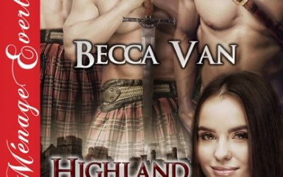 Highland Warrior Loving – Excerpt