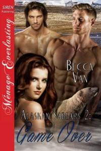 Alaskan Sebears 2 - Game Over by Becca Van