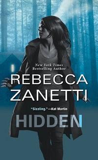 Rebecca Zanetti's Hidden