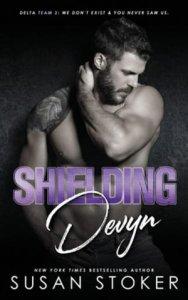 Shielding Devyn by Susan Stoker