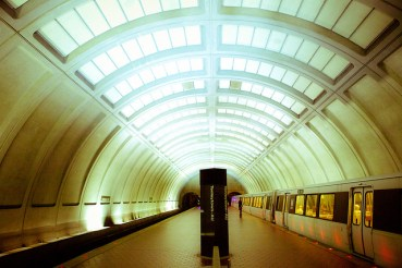 Washington D.C. Metro Red Line