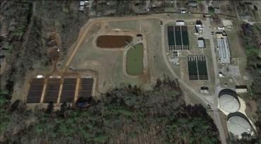 Western Filter Plant - Birmingham, AL - $40M