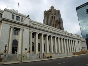 Robert S. Vance Federal Building & United States Courthouse - Birmingham, AL - $41M