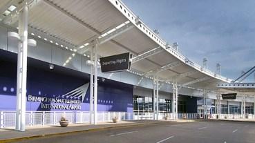 Shuttlesworth National Airport - Birmingham, AL $201.6M