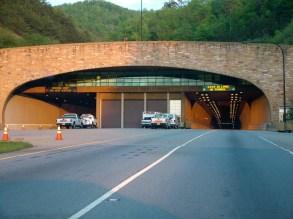 Cumberland Gap Tunnel - Middlesboro, KY - $280M