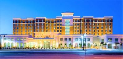 Embassy Suites - Tuscaloosa, AL - $31M