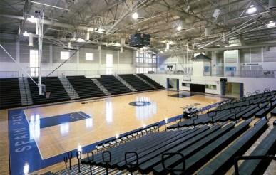 Spain Park Gymnasium - Birmingham, AL