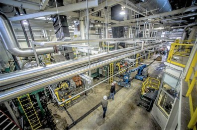 UAB Steam Plant - $72M