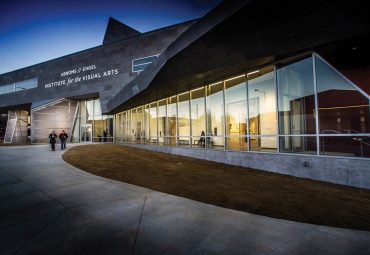 UAB Visual Arts Center - $12.5M