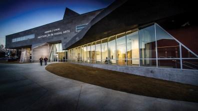 UAB Visual Arts Center - $12.5M