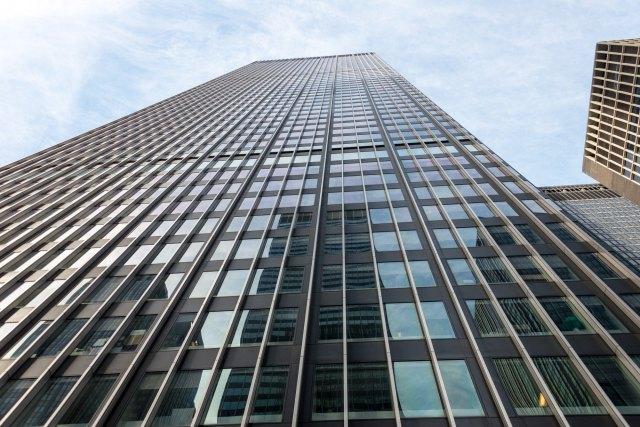 vertical construction