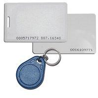KEY & CARD FOB