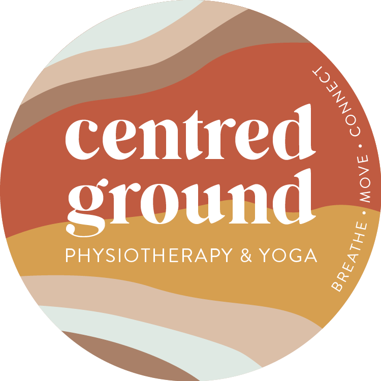 Centred Ground Physiotherapy & Yoga Studio Adelaide