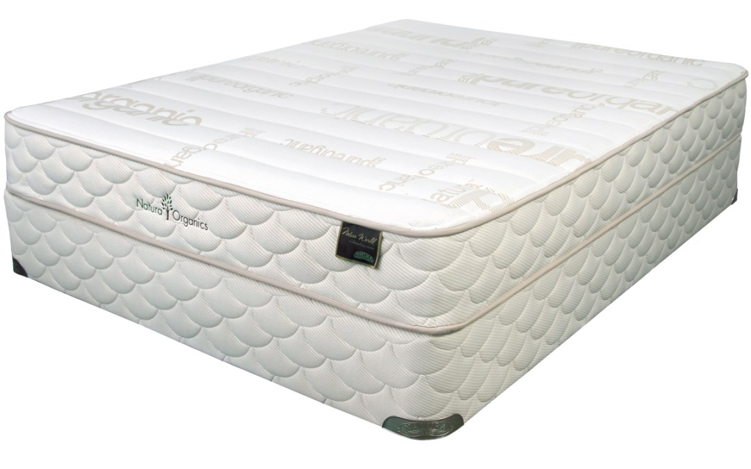 Happy with out Natura Mattress Decision!