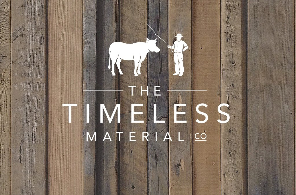 The Timeless Material Company Saves Architectural Artifacts From Demolition