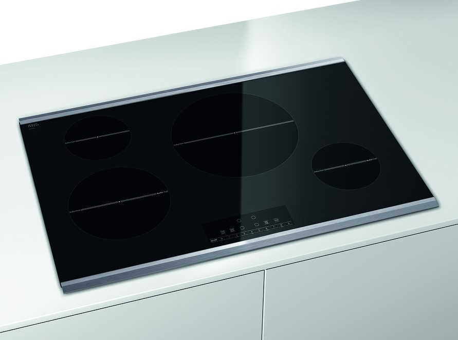 Bosch 800 series induction cooktop