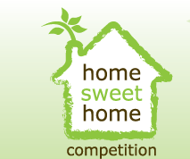 Home Sweet Home Competition and Student Challenge 2013
