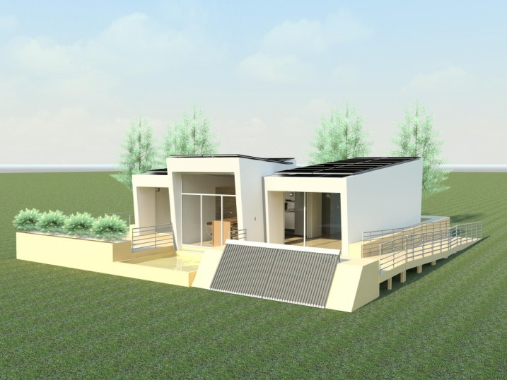 Solar Decathlon 2013 Entrant: Team Alberta