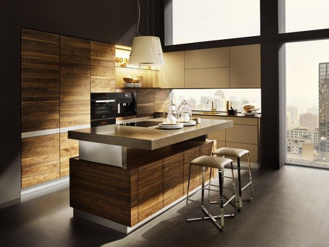 K7 kitchen
