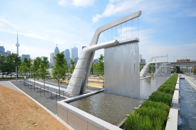 Waterfront Toronto Aims to Build the Greenest Community in North America