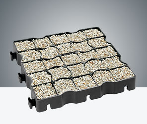 Ecoraster Storm water solutions products