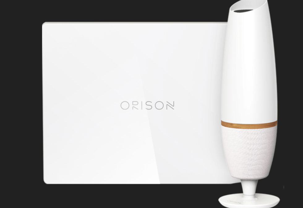 The Orison battery systems simple to install, can be daisy-chained, on preorder now