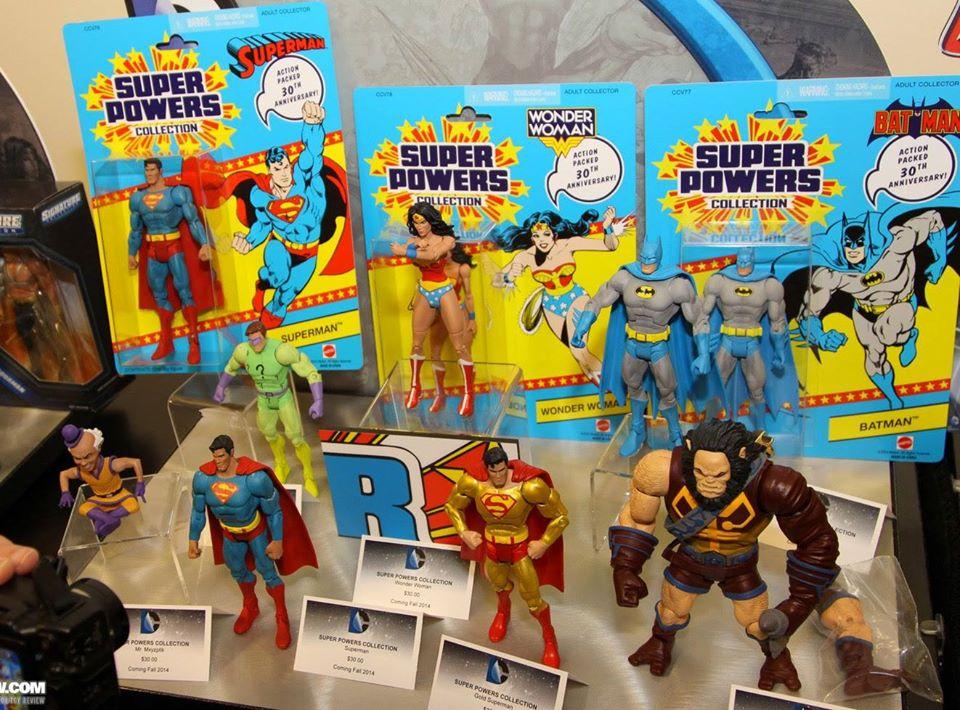 super powers 2016 re edicion