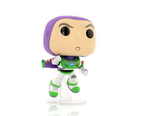 Funko Pop Buzz Lightyear 523 Toy Story 4