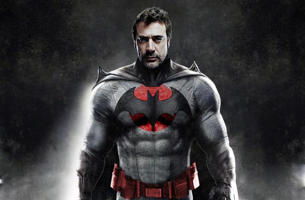 Flashpoint Batman