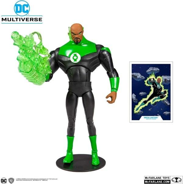 dc multiverse mcfarlane green lantern