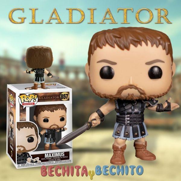 Funko Pop Gladiator 857