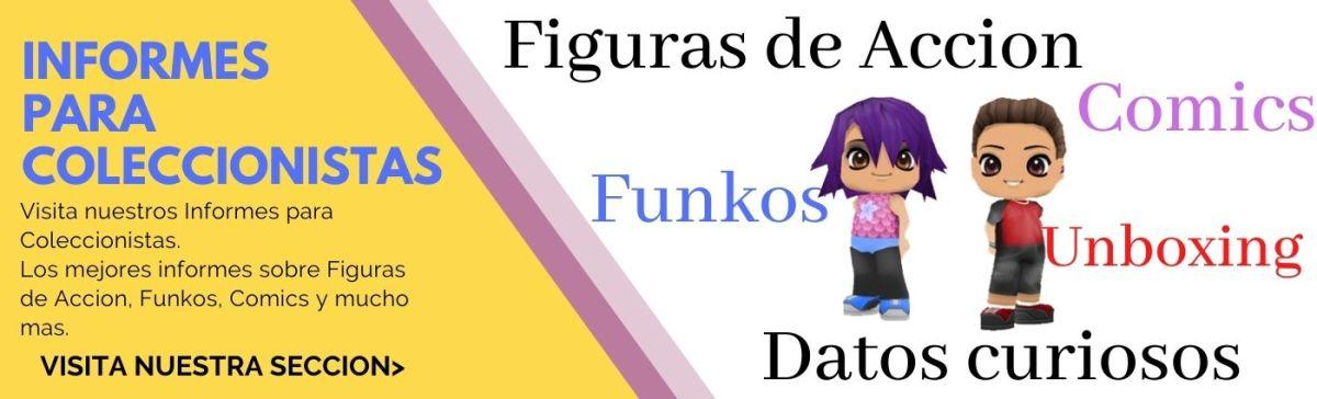 Bechita-y-Bechito-figuras-de-accion,-Funko-Pop-y-Comic-Store - informes para coleccionistas