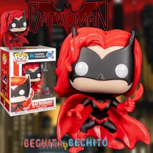 funko pop batwoman