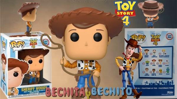 funko pop buddy 522 toy story 4