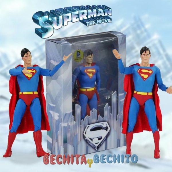 superman neca