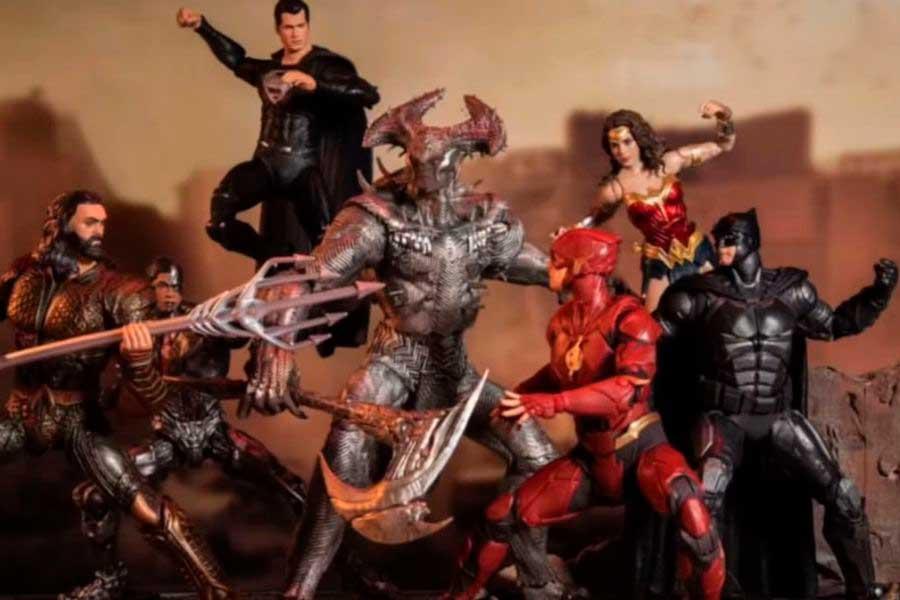 justice league snyder cut mcfralane toys set1 1