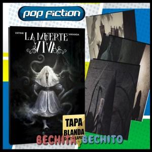 La Muerte Viva Pop Fiction