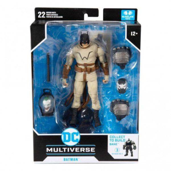 Batman Last Knigth On Earth McFarlane