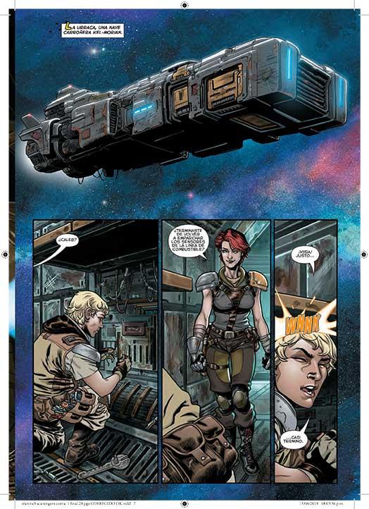 StarCraft Scavengers 2