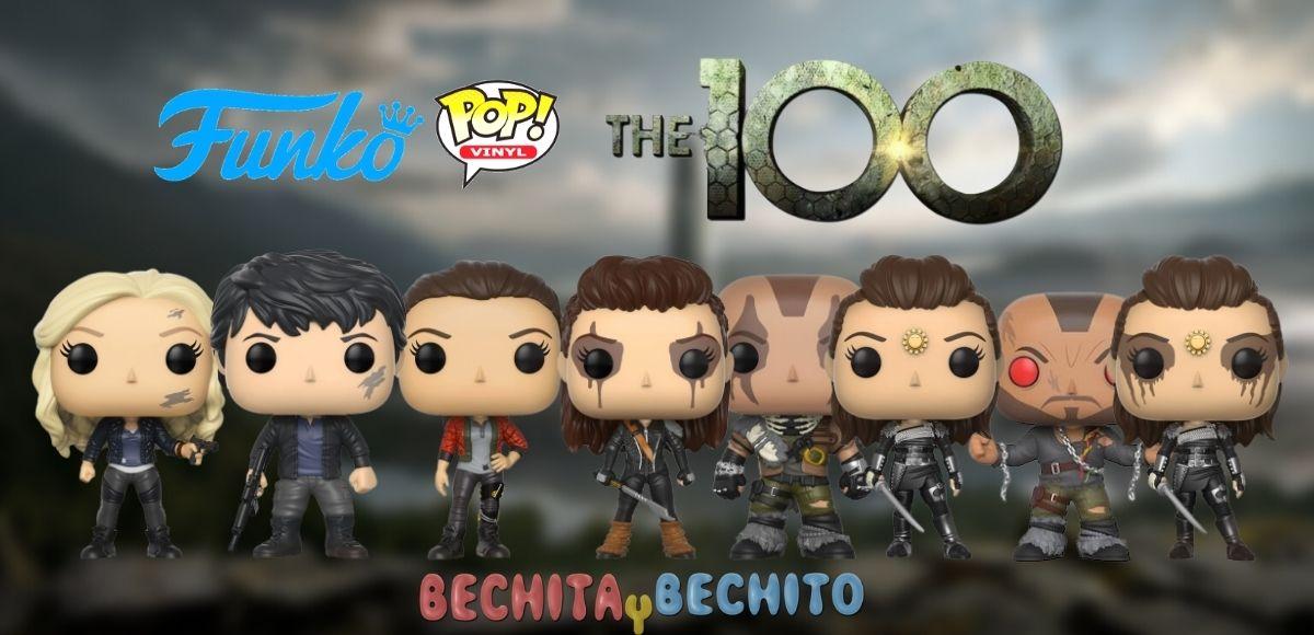 Funko-Pop-The-100