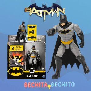 batman classic spin master