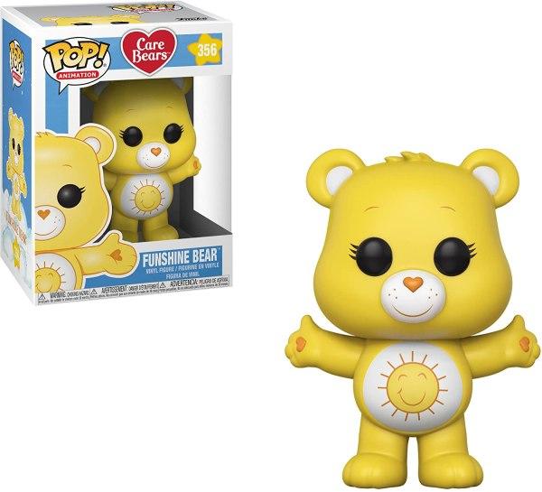 funko pop care bear