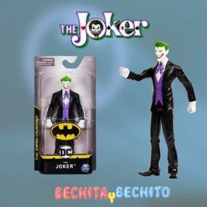 joker spin master 15 cm