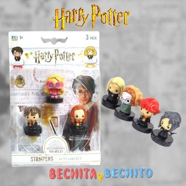 sellos harry potter