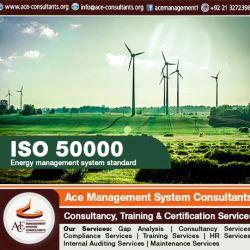 Energy Management 50000