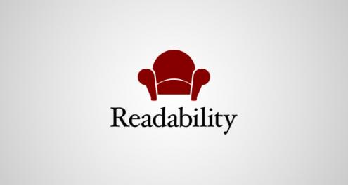 Readability logoet