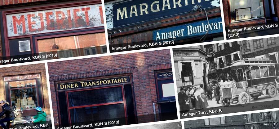 Copenhagen Type - Et typografi-projekt