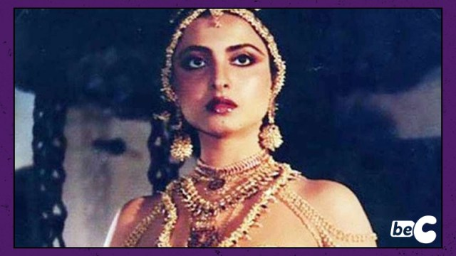 Top 10 Best Movies of Bollywood Actress Rekha