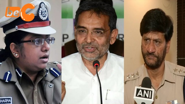 3 People Who Inspired Characters From the Series Delhi Crime