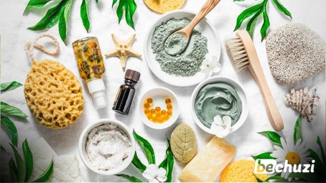 Top Best Skin Benefits Of Organic Beauty Products